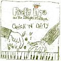 Audio CD Cover: Quick ´n´ Dirty von Ricky Nye
