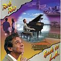 Audio CD Cover: Back to L.A. von Rob Rio