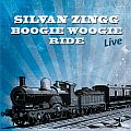 Audio CD Cover: Boogie Woogie Ride von Valerio Felice