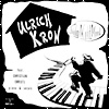 Vinyl LP Cover: Friday Night Mood von Ulli Kron