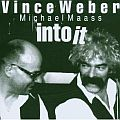 Audio CD Cover: Into It von Micha Maass