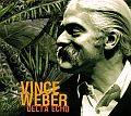 Audio CD Cover: Delta Echo von Vince Weber