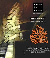 Blues & Boogie Reunion